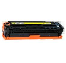 HP CF212A HP131A Laser Toner Cartridge Yellow
