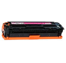 HP CF213A HP131A Laser Toner Cartridge Magenta