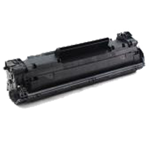 HP CF283A (83A) Laser Toner Cartridge