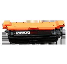 HP CF320A (652A) Laser Toner Cartridge Black