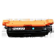 HP CF331A (654A) Laser Toner Cartridge Cyan