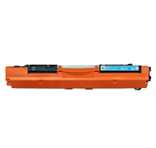 HP CF351A (130A) Laser Toner Cartridge Cyan