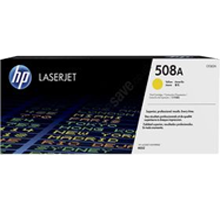 ~Brand New Original HP CF362A (508A) Laser Toner Cartridge Yellow