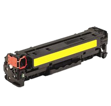 HP CF382A (312A) Laser Toner Cartridge Yellow