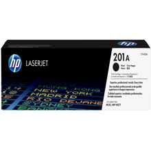 ~Brand New Original HP CF400A (201A) Laser Toner Cartridge Black