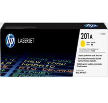 ~Brand New Original HP CF402A (201A) Laser Toner Cartridge Yellow