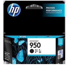 ~Brand New Original HP CN049AN HP950 INK/INKJET Cartridge Black