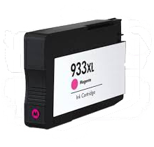 Brand New Compatible HP CN055AN (933XL) INK / INKJET Cartridge Magenta High Yield
