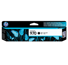 ~Brand New Original HP CN621AM (HP970) INK / INKJET Cartridge Black
