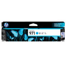 ~Brand New Origina HP CN622AM (HP971) INK / INKJET Cartridge Cyan