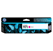 ~Brand New Original HP CN623AM (HP971) INK/INKJET Cartridge Magenta