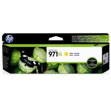 ~Brand New Original HP CN628AM (HP971XL) Laser INK/INKJET Yellow High Yield