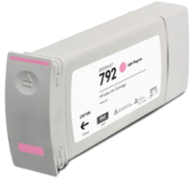 HP CN710A (792) INK / INKJET Latex Cartridge Light Magenta