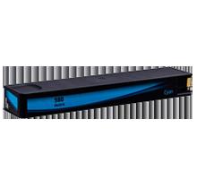 HP D8J07A (980) INK / INKJET Cartridge Cyan