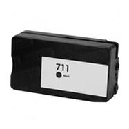 HP CZ133A (HP 711) INK / INKJET Cartridge High Yield Black