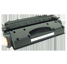 HP CE505X HP05X Laser Toner Cartridge High Yield