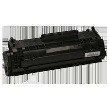 MICR HP Q2612A HP12A (For Checks) Laser Toner Cartridge
