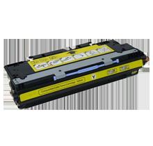 HP Q2682A Laser Toner Cartridge Yellow