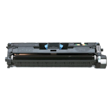 HP Q3960A Laser Toner Cartridge Black