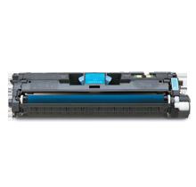 HP Q3961A Laser Toner Cartridge Cyan High Yield