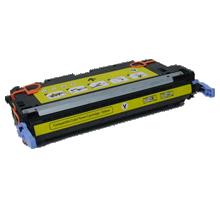 HP Q5952A Laser Toner Cartridge Yellow