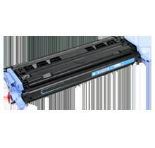 HP Q6001A Laser Toner Cartridge Cyan