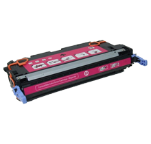 HP Q6463A Laser Toner Cartridge Magenta