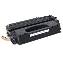 HP Q7553X HP53X Laser Toner Cartridge High Yield