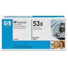 ~Brand New Original HP Q7553X HP53X Laser Toner Cartridge High Yield