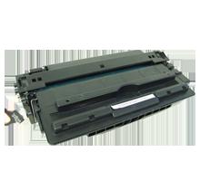 HP Q7570A Laser Toner Cartridge