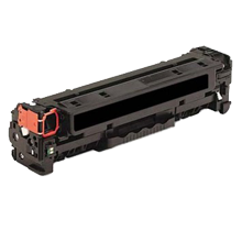 HP CF380A (312A) Laser Toner Cartridge Black