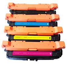 HP 131A Laser Toner Cartridge Set Black Cyan Yellow Magenta