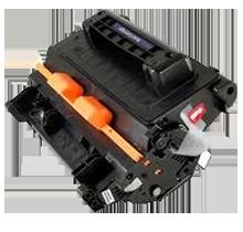 HP MICR-CF281X (81X) Laser Toner Cartridge Black High Yield