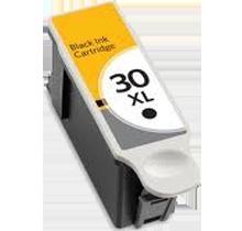 KODAK 1550532 (30XL) INK / INKJET Cartridge Black High Yield