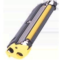 KONICA MINOLTA A00W162 Laser Toner Cartridge Yellow