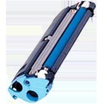 KONICA MINOLTA A00W362 Laser Toner Cartridge Cyan