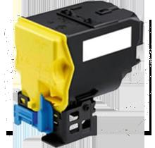 KONICA / MINOLTA A0X5250 High Yield Laser Toner Cartridge Yellow