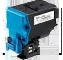 KONICA / MINOLTA A0X5450 High Yield Laser Toner Cartridge Cyan