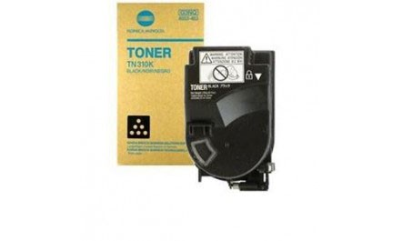 Original Konica Minolta 4053-401 Laser Toner Cartridge Black