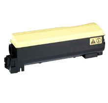 KYOCERA MITA TK562Y Laser Toner Cartridge Yellow