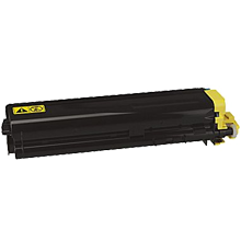 Kyocera Mita TK-512Y Laser Toner Cartridge Yellow