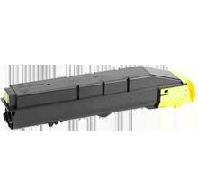 Kyocera Mita TK-8307Y Laser Toner Cartridge Yellow