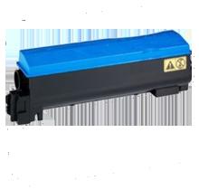 KYOCERA MITA TK562C Laser Toner Cartridge Cyan