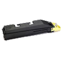KYOCERA / MITA TK-867Y Laser Toner Cartridge Yellow