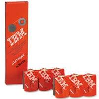 Brand New Original LEXMARK / IBM 1136433 Typewriter Ribbon Lift Off Tapes 6-Pack