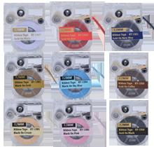 "EPSON LC-4 Ribbon Tape Set 12MM / 1.5"" - 5M / 16FT"