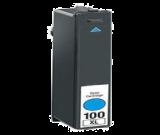 LEXMARK 14N0660 (108XL) INK / INKJET Cartridge Cyan