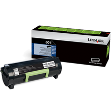 LEXMARK 60F1000 Laser Toner Cartridge Black