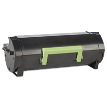 LEXMKARK 60F1X00 Laser Toner Cartridge Black
