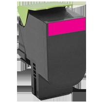 LEXMARK 70C1XM0 (701XM) Laser Toner Cartridge Extra High Yield Magenta